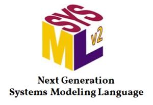 SysML v2 Logo
