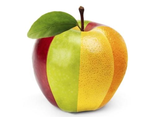 VAMOS Apple