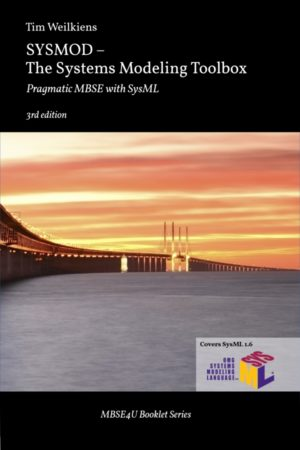 SYSMOD Book 3rd edition