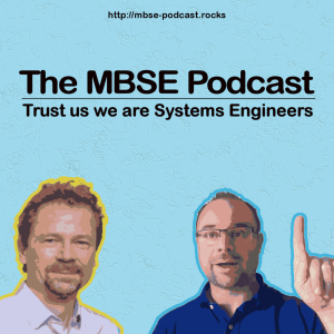 The MBSE-Podcast